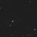 Virgo Cluster  M99 NGC 4254,                                Al Bates