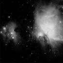 M42 cropped (Lap Color Light Channel),                                Chris Price