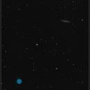M97 & M108 (wide) RGB,                                Roland Oeyen