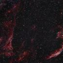Sh2-103-The Cygnus loop complex,                                gibran85