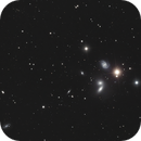 NGC 5371 and friends,                                Neal Weston