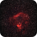 NGC 7822 - CED 214,                                Carlo Cuman (xfor...