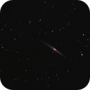 Needle Galaxy - NGC 4565,                                Alexandra Browne