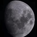 Moon,                                Gintas