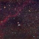 Region of M 78,                                AC1000
