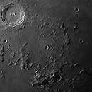Montes Carpatus - blue filter,                                CraigT82