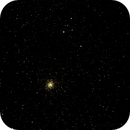 M22 globular cluster,                                Christopher BRANDL