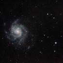 M101,                                Geert Vanden Broeck