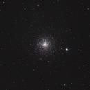 Messier 30,                                Chris Lasley