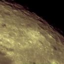 Moon Craters,                                Peter Bresler