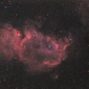 IC1848 Soul Âme,                                LeCarl99