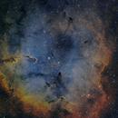 IC 1396 SHO,                                Valentin