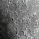 Lunar Central Highlands,                                Joe Shuster