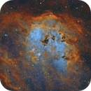 IC 410,                                Epicycle