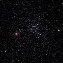 M35 - Hyperstar Test,                                Travin