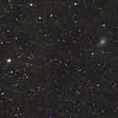 NGC 185:  A satellite of the Andromeda Galaxy,                                Enol Matilla