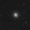 M92 - globular cluster in Hercules,                                Michael S.