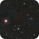 Hyades Cluster #1,                                Molly Wakeling