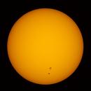 Earth's Sun,                                Brian Shoff