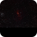 NGC 7635,                                Stéphane Baron