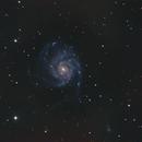 M101,                                H.Chris