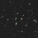 Messier 44,                                Brice