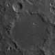 Ptolemaeus, Alphonsus and Herschel,                                Michael Feigenbaum