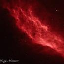NGC 1499 California Nebula,                                Apollo1969