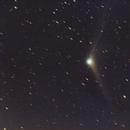 Comète Catalina 03-12-15,                                Bach hamba Youssef
