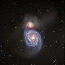 M51,                                Giuseppe Petralia