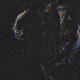 Veil Nebula Mosaic,                                Mitch