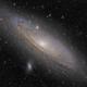 Andromeda Asi 071,                                Richard Sweeney