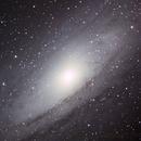 M31 LRGB ,                                Ben Davis