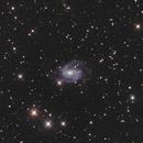 NGC 6140,                                Mark
