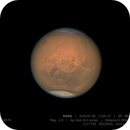 Mars Opposition,                                Lucas Magalhães