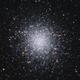 The great globular cluster in Hercules - M13,                                Rich139