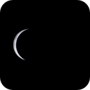 Solar Eclipse March 20th 2015 Parkgate, Cheshire, England,                                Peter Webster