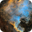 NGC7000,                                avolight
