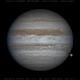 Jupiter - 2016/03/13 5:24 UTC,                                Chappel Astro