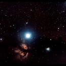 B33 - Nebulosa Testa di Cavallo da Roma,                                Marco da Roma