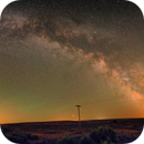Milky Way Panorama,                                Jay Kilby
