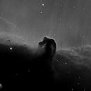 The Horsehead Nebula in Hydrogen-alpha,                                Kevin Dixon