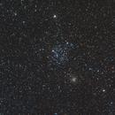M35 cluster in Gemini,                                Dave Weixelman