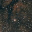 Heart of Cygnus (Sadr),                                Michael_Xyntaris