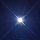 Merope IC 349 Nebula,                                Sascha Schueller