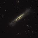 Hamburger Galaxy - NGC 3628,                                Jon Stewart