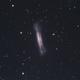 NGC 3628,                                Kushal86