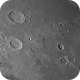 Moon from Atlas and Hercules via Bürg to Aristoteles and Eudoxus,                                Riedl Rudolf