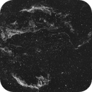 Veil Nebula Supernova remnant,                                Valerio Avitabile