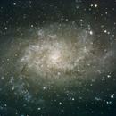 M33,                                Jan Buytaert